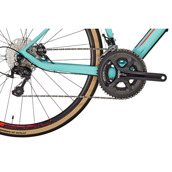 gt road bike size guide